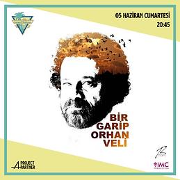 Bir Garip Orhan Veli - 05 Haziran