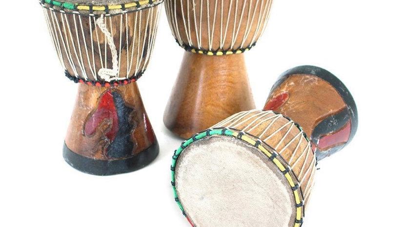 "D'Jembe Drum X-Small 6-8"""