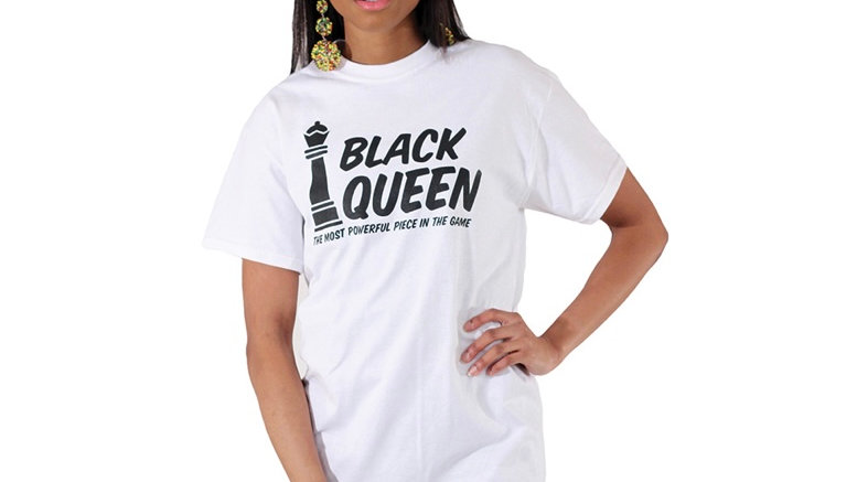 Black Queen T-Shirt