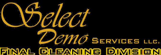 Select Demo - Classic Final Clean Divisi
