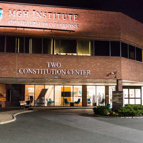 Massachusetts General Hospital IHP Project, Constitution Wharf, Charlestown, MA