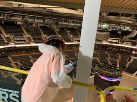 TD Garden Expansion Project, Boston, MA