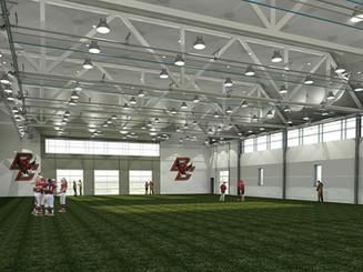 Boston College Athletic Village Phase 2, Chestnut Hill, MA