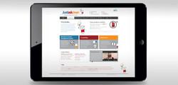 Website design for Word Press
