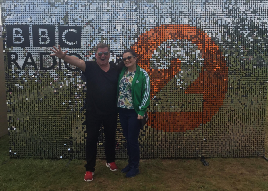 BBC Biggest Weekend Coventry #thisiscoventry