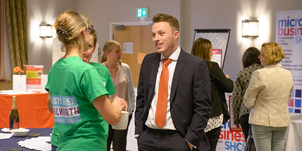 Kenilworth Business Expo - October 2020