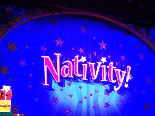 Nativity Sparkle & Shine!