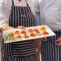 Kopanski Catering at Wotton Park