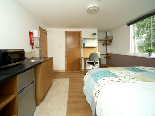 Family run student accommodation at the heart of Coventry