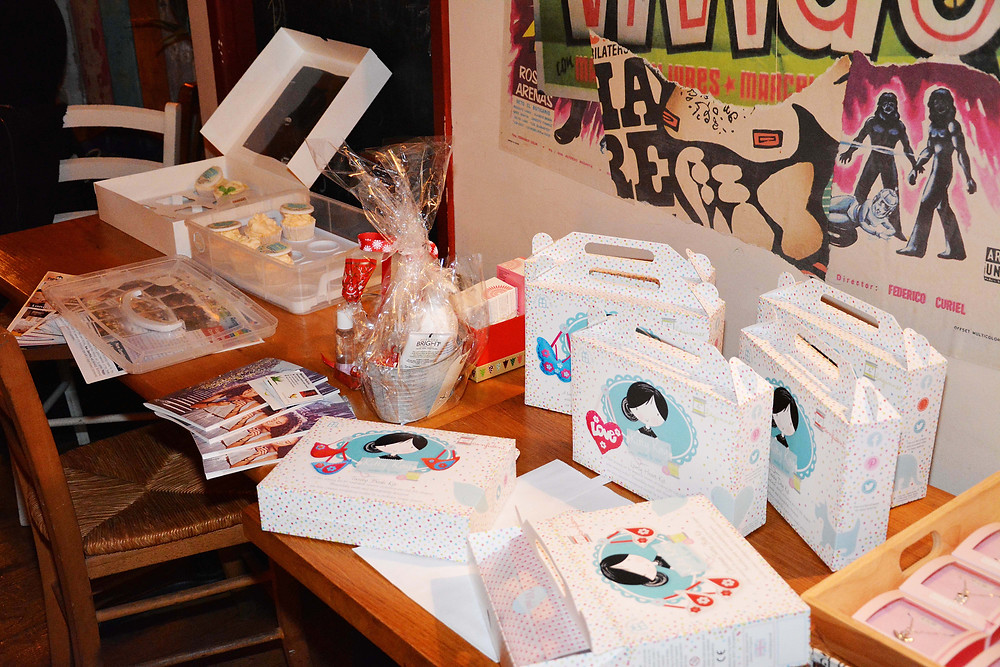 Wendy Kay sewing kits