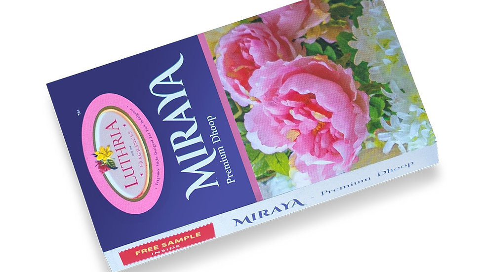 Miraya (Dhoop)