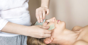 Why you need to Start doing Gua Sha 刮痧 Facials