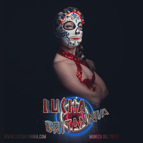 MUNECA - The living doll