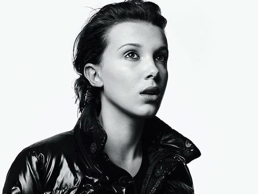 Millie Bobby Brown Reigns Supreme as Today's Pop-Culture Princess