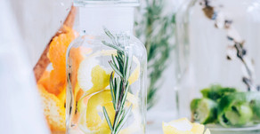 Natural Vinegar Cleaners That Won't Harm You or Your Home
