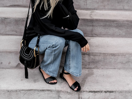 TREND ALERT: Shop Five Worthy Sandals for Spring