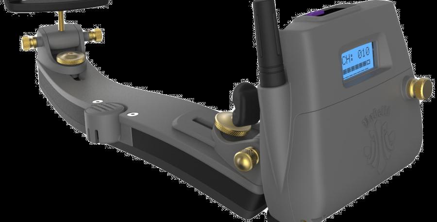 電子肩墊 (ESR-1VB, ESR-1VW)