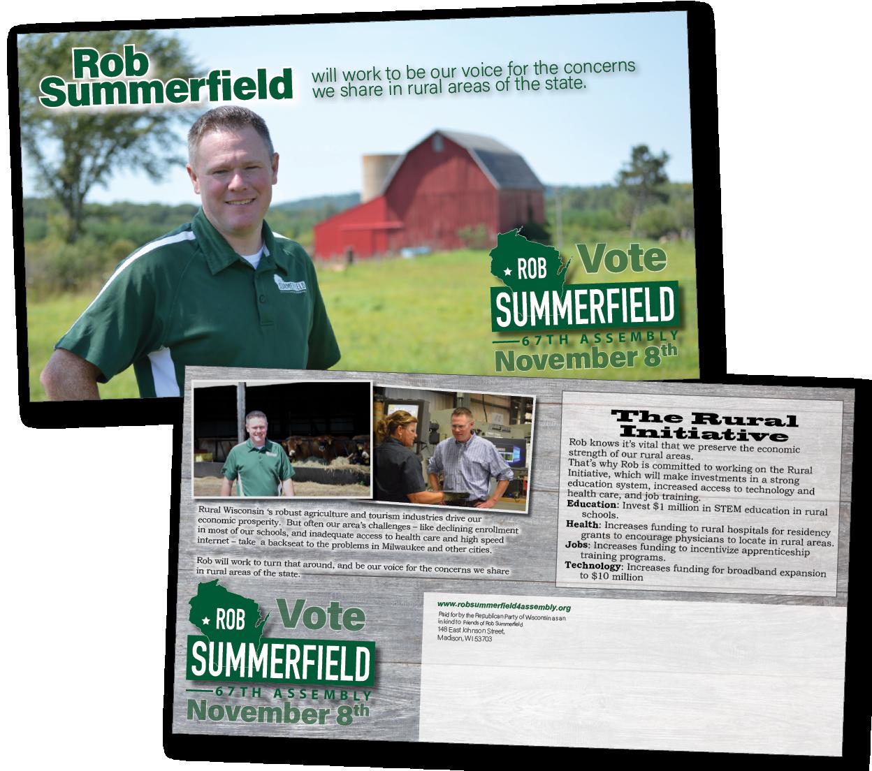 Summerfield Rural