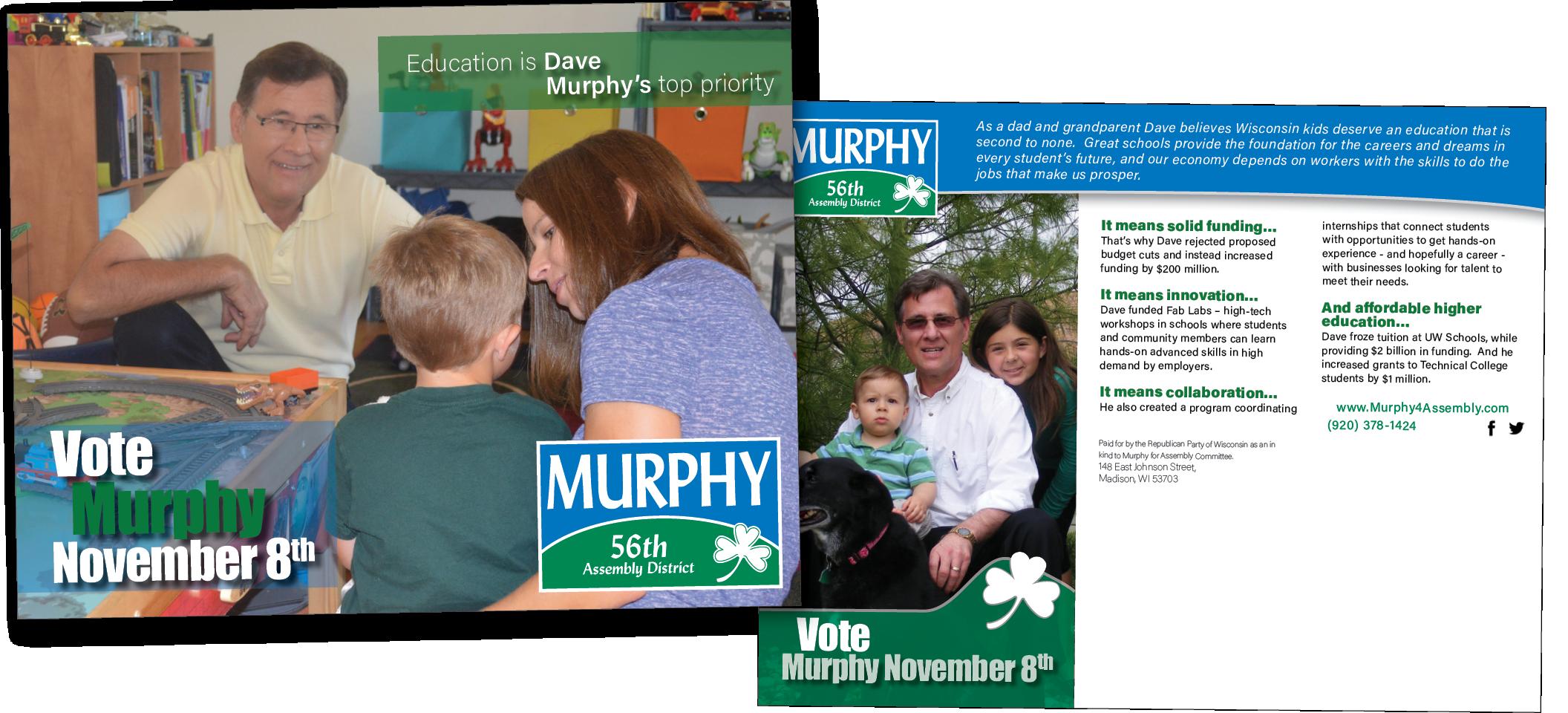 Murphy ed