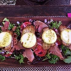 Salade bergère