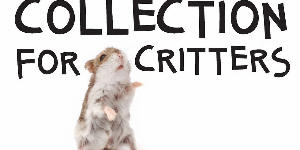 Collection for Critters