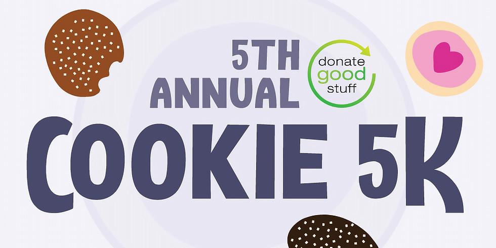 5th Annual Cookie 5K