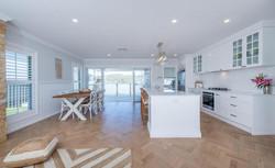 Kitchen - Gawul Project, Nelson Bay