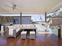 Nandu Residence