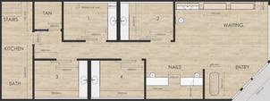 New Floorplan by YHD