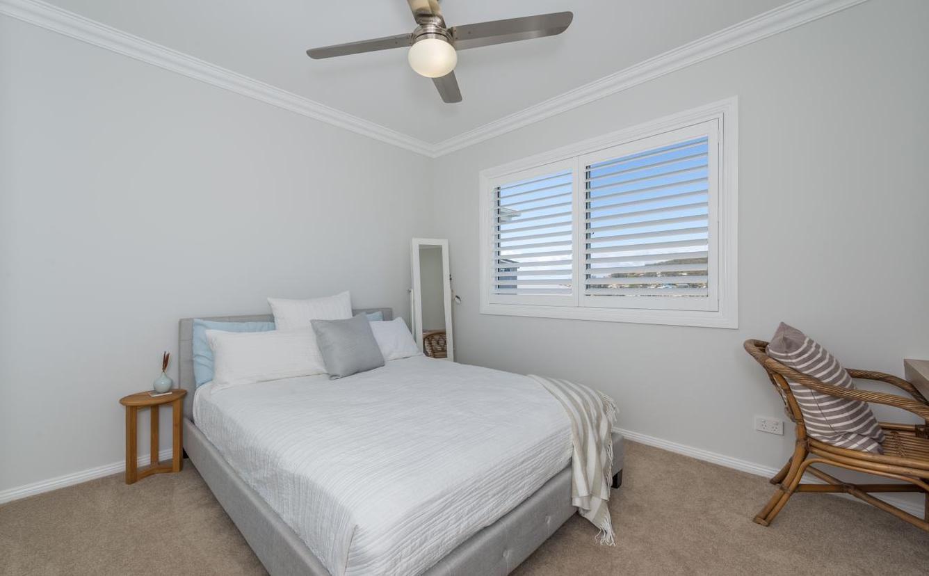 Bedroom - Gawul, Nelson Bay