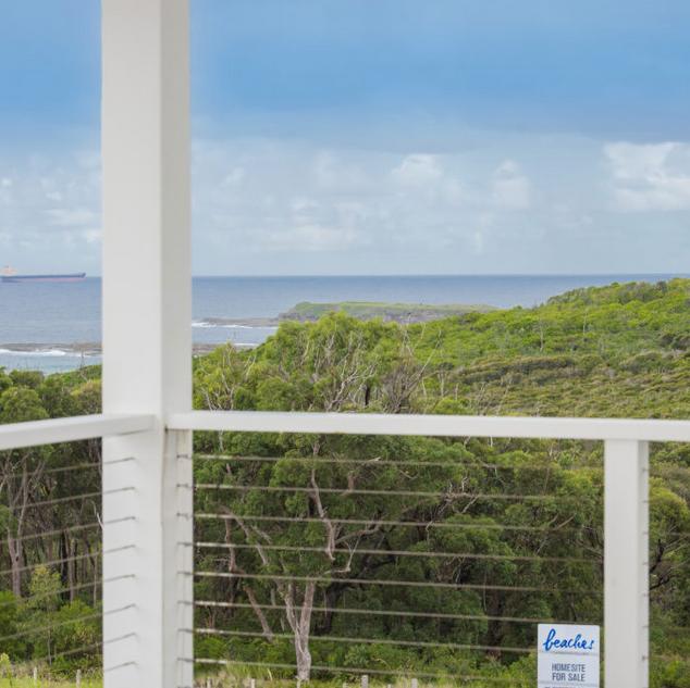Catherine Hill Bay Beach House