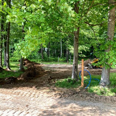Camp Northfield Update 6/21