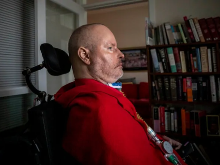 BC Needs An Independent Agency To Investigate Civil Rights Violations In Long-Term Care