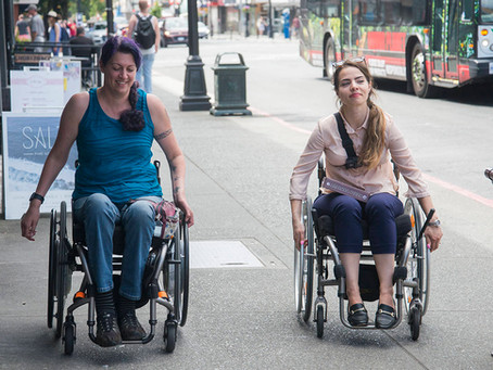 A New Perspective On Disability In Victoria
