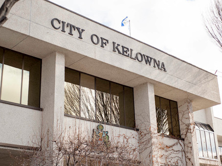 Kelowna Council Advocates For Increased Provincial Social Assistance Payments
