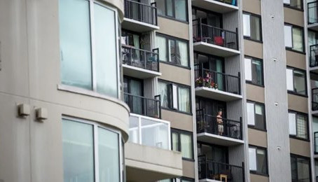 Rent Increases Banned In BC For All 2021