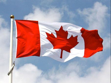 Canada Disability Benefit