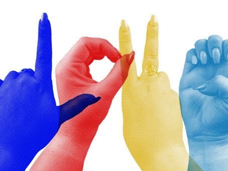 Accessibility For All: The Importance Of Sign Language In Everyday Life