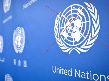 Opinion: The UN Convention On The Rights Of Persons With Disabilities Is Useless