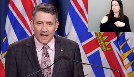 BC Government Approves $175 Permanent Increase For Disability And Income Assistance