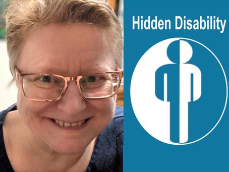 A Look At The Hidden Disability Symbol Canada Movement