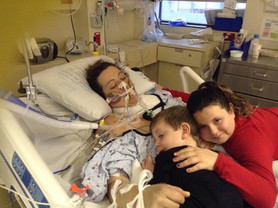 Injured Worker Chronicles: #2 Kristi Leer – Paralyzed, Then Traumatized