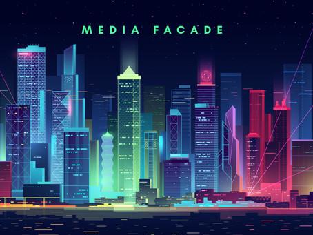미디어 파사드, 공간을 전환하는 힘