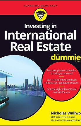 Nicholas Wallwork Investing in Internati