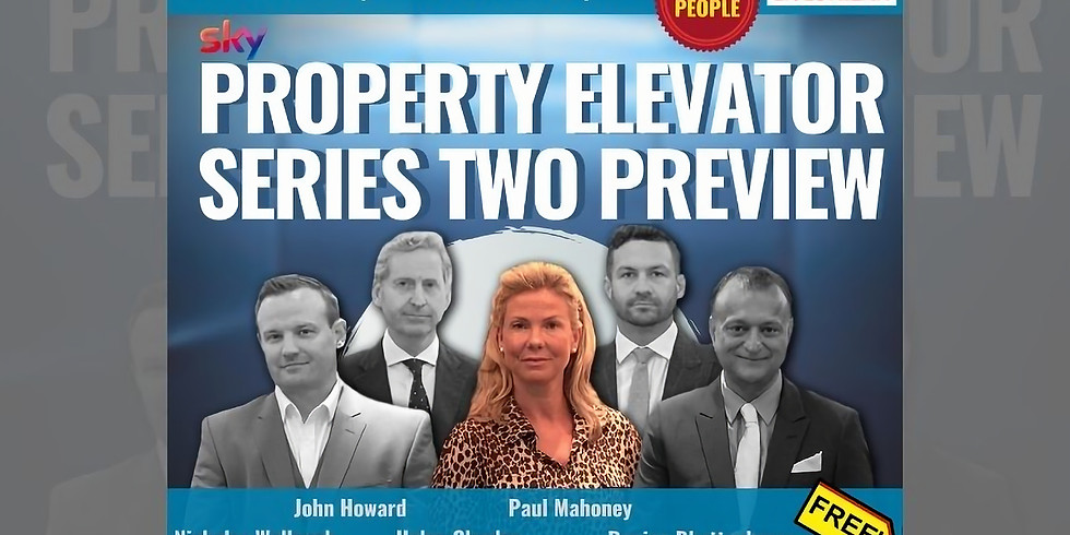 Succeed In Property Livestream