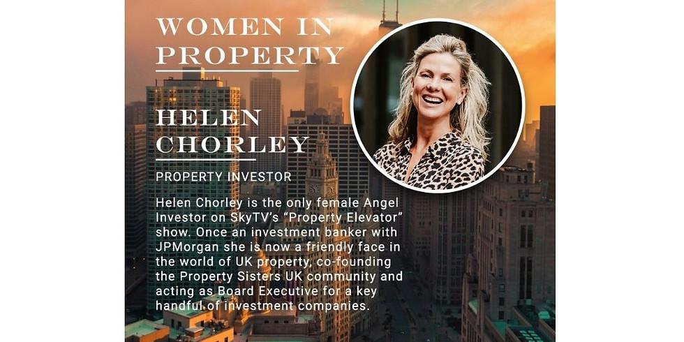 Women in Property