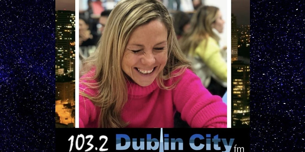 103.2 Dublin City Podcast