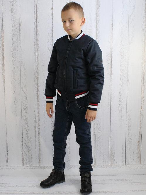 Куртка демисезонная артикул: КХ 101