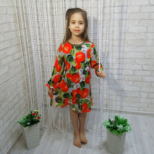 Платье. артикул: ШП 144