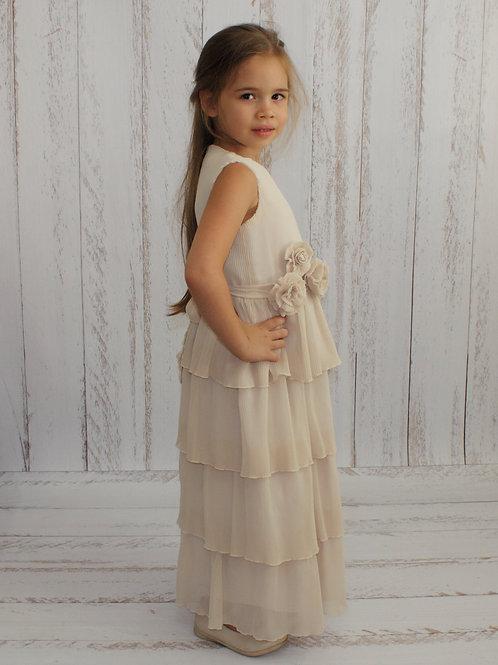 Платье праздничное  артикул: ГХ010